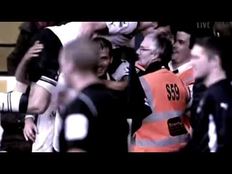 Rafael Van Der Vaart - Tottenham Hotspur - Farewell Rafa