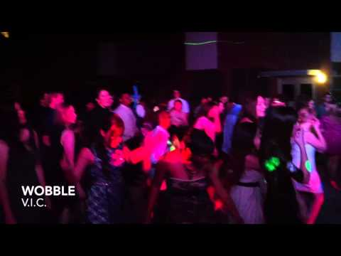 Lake Dallas High School Brom End of The Year Dance 2014