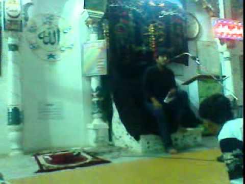 Wiqare Deen Khuda Hai Hussain Ka Matam-azhar Naqvi video