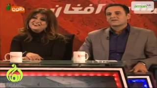 Afghan Star Season 9 - Episode.1 / ستاره افغان  قسمت اول