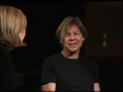 Jeff Golub Interview with Diane Dayton at Berks Jazz Fest