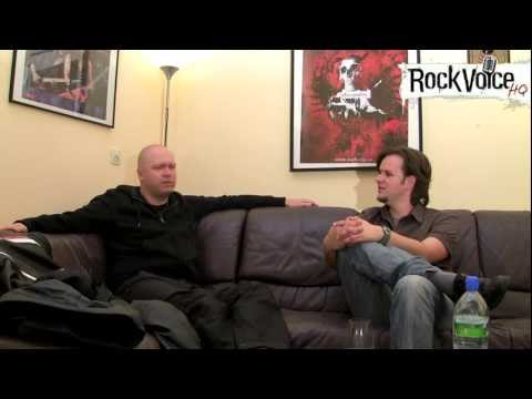 Rockvoice Hq - Interview With Michael Kiske About Singing video
