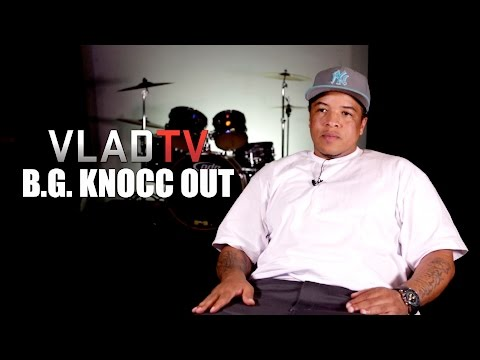 BG Knocc Out: Story Behind Eazy-E's Dre Diss Compton City G's