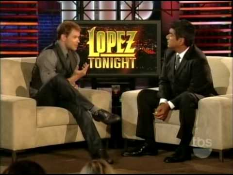 Kellan Lutz lopez tonight-Actor-movie eclipse-Interview-7-13-10.avi