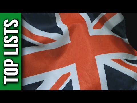 10 Things You Didn't Know About the United Kingdom