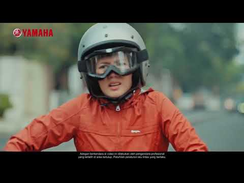 Iklan Yamaha All New X-Ride 125 Live in The Adventure #SemakinDiDepan