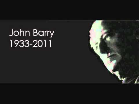 John Barry - Fun City - Midnight Cowboy