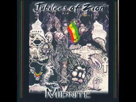 Midnite - birthright is the ticket