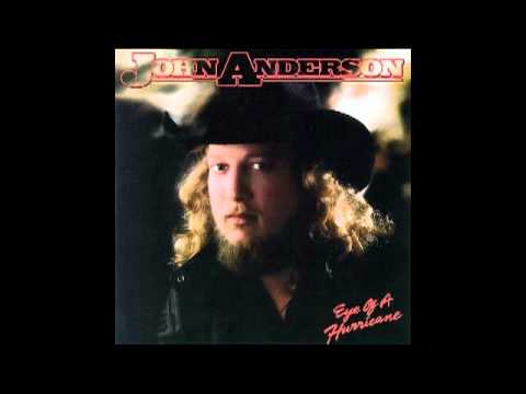 John Anderson - Lonely Is Another State