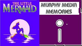 The Little Mermaid - Nintendo (+ Game Boy, Anime, & History) Murphy Media Memories