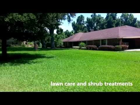 Total Pest Solutions: Specializing in Pest Control, Lawn Care Services in Polk County FL