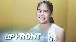 Upfront: Ateneo setter Deanna Wong answers your questions