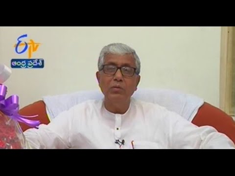 Margadarshi - Manik Sarkar - మార్గదర్శి -10th May 2015