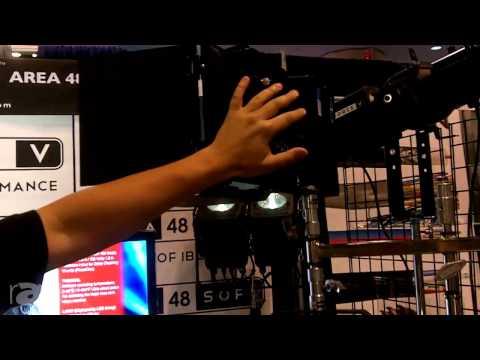 InfoComm 2013: BBS Lighting Shows Off the Area 48 Soft Light