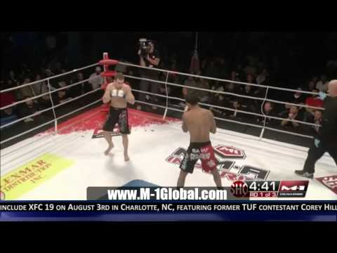 MMA: Inside the Cage #100 - 