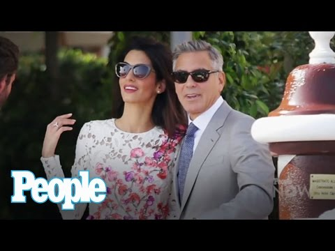 'RHONY' Carole Radziwill Isn't Surprised Former Beau George Clooney Got Married! | PEOPLE Now