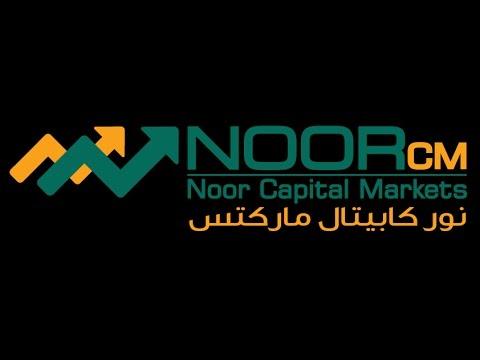 Market Update 24 August - Noor Capital Markets, Kuwait