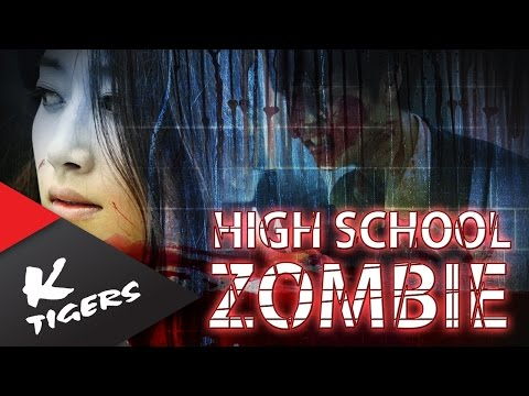 Tae-mi`s High School of Zombie