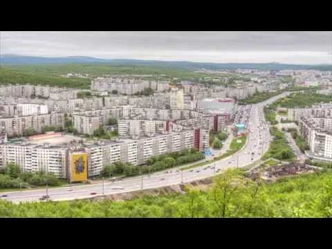 Murmansk HD II