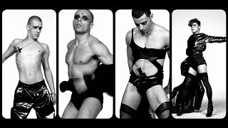 KAZAKY HORROR PICTURE SHOW