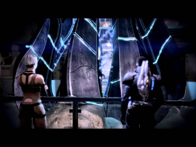 Mass Effect 2 Arrival Trailer