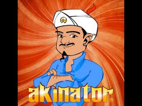 Akinator - Goku,pewdiepie,smosh,akinator video