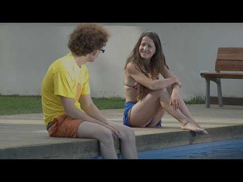 Mi rutina - LingusTV, learn Spanish by sitcom