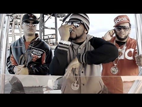 Pacho y Cirilo Ft. Franco El Gorila - Los Rapidos Pa Las Misiones (Official Video)