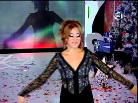 Ayan Babakishiyeva - O (ATV - nin YENI IL -i 2013)