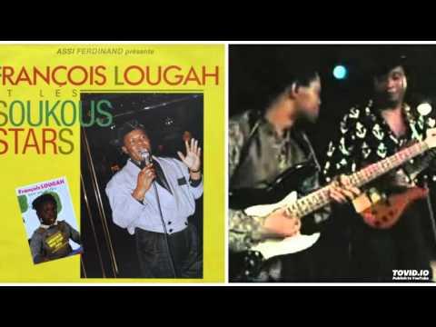 Francois Lougah & Soukous Stars: Mamazo (Cote d' Ivoire/R.D. Congo 1991 Soukous)