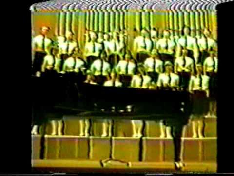 Иоганнес Брамс - Пять песен