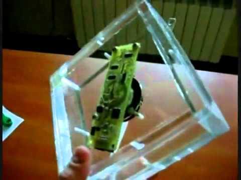 Часы пропеллер » Радиоактив