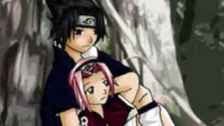 SasuSaku - Sasuke You Belong With Me