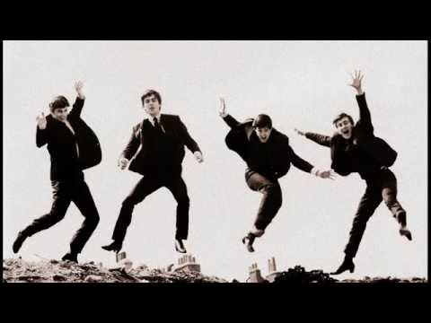 Beatles - Ive Just Seen A Face