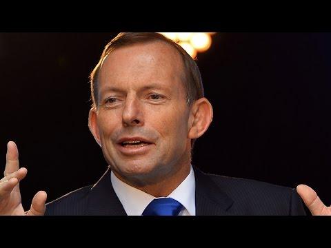 Top 10 Cringeworthy Tony Abbott Moments