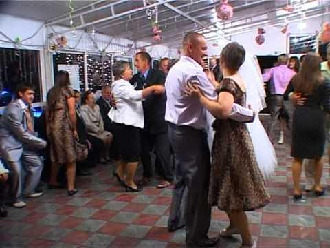 Гурт на весілля Світлана та Михайло Андрушків 1