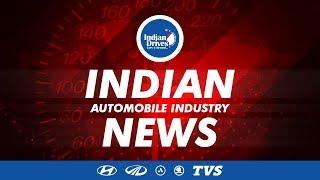 Indian Automobile News - Mahindra & Mahindra, Hyundai Motors, Ather Energy, TVS Motors and Skoda