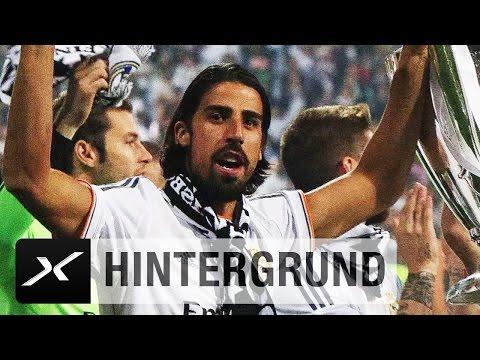 Sami Khedira bald bei Königsblau? | Weltmeister vor Wechsel von Real Madrid zu FC Schalke 04
