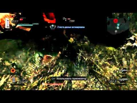 Видео-обзор к игре Lost Planet 2 Страна Игр