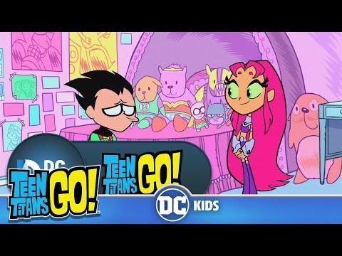The Date | Teen Titans GO! | Episode 6