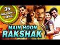 Main Hoon Rakshak (Paayum Puli) Hindi Dubbed Full Movie | Vishal, Kajal Aggarwal, Soori