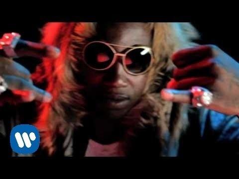 Gucci Mane - Gucci Time (ft. Swizz Beatz)