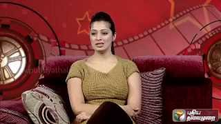 Actress Lakshmi Rai In Cinema 360