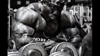 Bodybuilding Motivation - Don