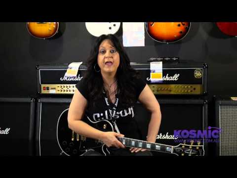 TC Electronic Ditto Looper Guitar Effects Pedal Demo With Sandra @ Kosmic