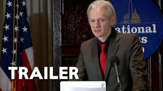 We Steal Secrets - The Story of WikiLeaks Trailer (HD)