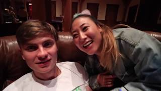(not) FUNNY MOMENTS of CARTER + LIZZY SHARER