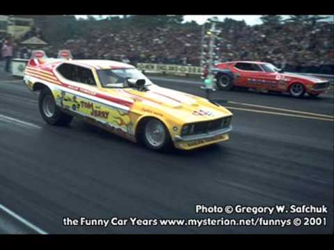 Funny Car Radar Love Video