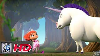 "CGI Animated Shorts : ""Tone Deaf"" - You Na Kang & Manuel Zapata | TheCGBros"