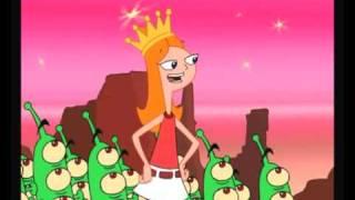 download lagu Phineas And Ferb Music   Queen Of Mars gratis